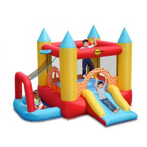4 in 1 Play Centre Jumping Castle